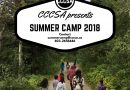 Summer Camp 2018- details are out!