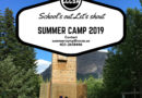 Summer Camp 2019- Coming soon!